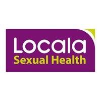 Locala Bradford Sexual Health