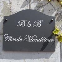 Clos de Mondétour