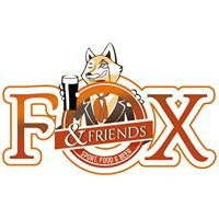 Fox and Friends Pub