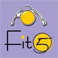 """Fit5 """"Studio del movimento"""""""