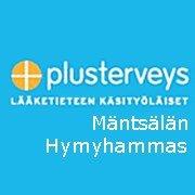 Plusterveys Mäntsälän Hymyhammas