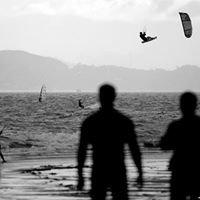 Kite House - Pedro Boca
