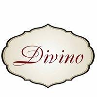 """Кулинарен кът """"Divino"""""""