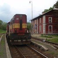 Železniční trať Suchdol nad Odrou-Budíšov