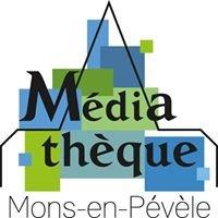 Médiatheque de Mons en Pévèle