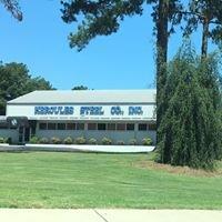 Hercules Steel Company Inc