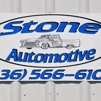 Stone Automotive LLC