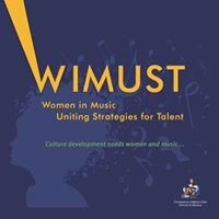 Wimust - Women in Music Uniting Strategies for Talent