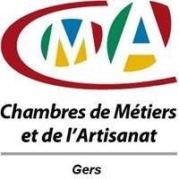 Chambre de Métiers et de l'Artisanat du Gers