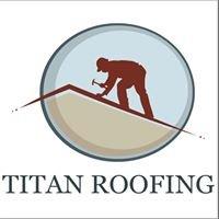 Titan Roofing Inc