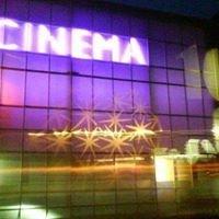 Cinéma La Coupole - Saint Louis