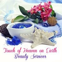 Touch of Heaven on Earth Beauty Services