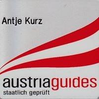 Salzburgguide.info - Antje Kurz