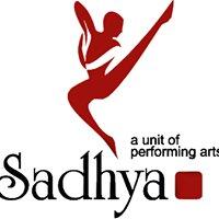 Sadhya- a unit of performing arts