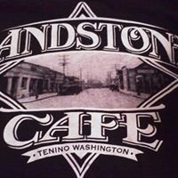 The Sandstone Cafe