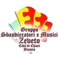 Sbandieratori e Musici Zeveto - Chiari (Bs)