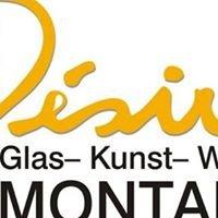 Desiree Glaskunst-Werkstatt Montafon