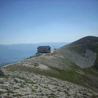 Rifugio Duca Degli Abruzzi 2388 Mt