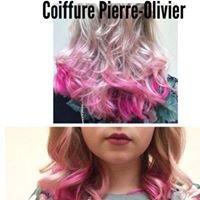 Coiffure Pierre-Olivier