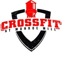 Crossfit At Monroe Mill