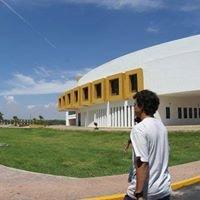 Escuela de Arquitectura UAdeC U.T.