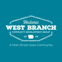 West Branch Community Development Group