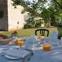 Château de Ribourdin : Chambres d'Hôtes de Charme en Bourgogne