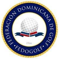 Federacion Dominicana de Golf