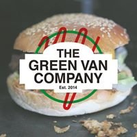 The Green Van Company // Food Truck & Restaurant