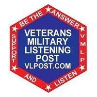 Veterans Military Listening Post