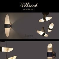 Lamps by Hilliard