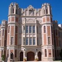 Weitzenhoffer Family College of Fine Arts