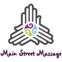 Main Street Massage- Ashland