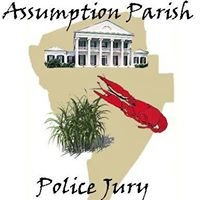 Assumption Parish Police Jury & OEP