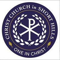 Christ Church in Short Hills