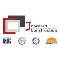 J Barnard Construction cc