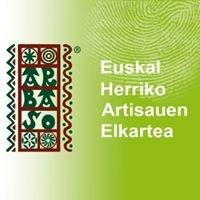 Arbaso Euskal Herriko Artisautza