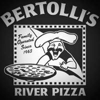 Bertollis pizza