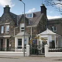 The Park Guest House & Restaurant