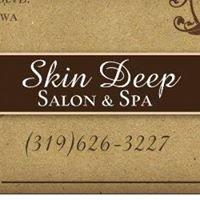 Skin Deep Salon & Spa