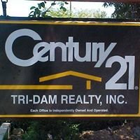 Century 21 Tri-Dam Realty, Inc.