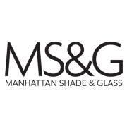 Manhattan Shade & Glass