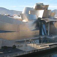 Guggenheim Museoa