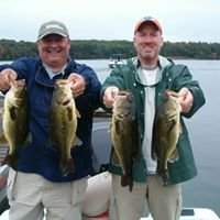 Fishing Guides of 1000 Islands