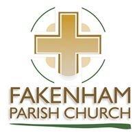 Fakenham Parish Church, Norfolk