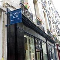 Galerie Frédéric Got Ile St Louis Paris