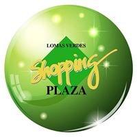 Shopping Plaza Lomas Verdes
