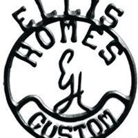 Ellis Custom Homes, LLC
