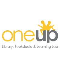 ONE UP Library, Bookstudio and Learning Lab