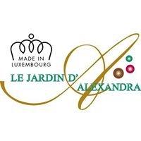 Le Jardin d'Alexandra